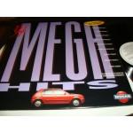 MEGA HITS 94' - Various artists