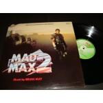 Mad Max 2 - Brian May