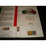 Made in Italy ultima / A platinum selection of made in Italy I &