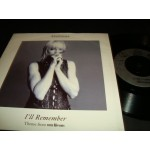 Madonna - I'll remember / Secret Garden