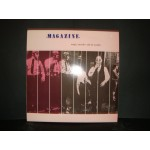 Magazine - magic murder and the weather