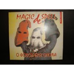 Magic de spell - Ο φοβος εχει ονομα