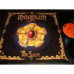 Magnum - The Spirit