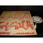 Malaria - revisited