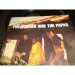 Mamas and the Papas - the best of