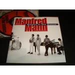 Manfred Mann - Singles in the Sixties
