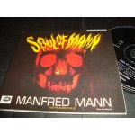 Manfred Mann - Soul of Mann { Instrumentals }