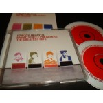 Manic Street Preachers - Forever Delayed / the Greatest Hits + R