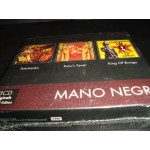 Mano Negra - 3 CD Originals