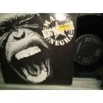 Mano Negra - King Kong Five / f.fight / Soledad