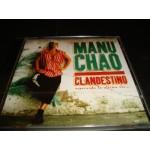 Manu Chao - Clandestino