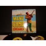 Manu Chao - Esperanza