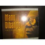 Manu Dibango - Anthology