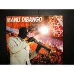 Manu Dibango - Ambassador