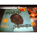Manu Dibango - Best of Africadelic