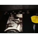 Manu Dibango - Soft and Sweet / Baryton Sax