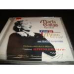 Maria Callas - Live in Milan 27-9-1956