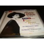 Maria Callas - live in San Remo 27-12-1954