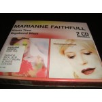 Marianne Faithfull - Kissin time / Vagabond Ways