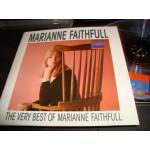 Marianne Faithfull - the very best of Marianne faithfull
