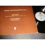 Marika Papaioannou - Mozart / Schubert