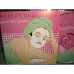 Markos delivorias - Your Mother's Jacuzzi