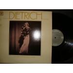 Marlene Dietrich - In London