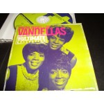 Martha Reeves + Vandellas - The Ultimate Collection