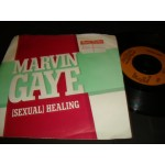 Marvin Gaye - { Sexual } Healing