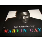 Marvin Gaye - the very best of M.Gaye
