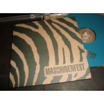 Maschinenfest - CD1green / CD2beige