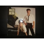 Mass Media - Pirates and heroes