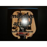 Massive Attack - Safe from harm {Remix}
