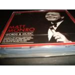 Matt Monro - Words & Music