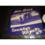 Mau Maus - Society's Rejects E.P.