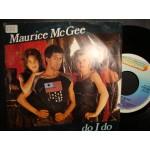 Maurice Mc Gee - Do I Do