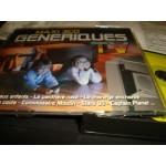Maxi 3CD Generiques TV - Various