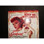 Meet me in St.Louis - Judy Garland