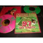 Mega Hits 97- Various Top Secret