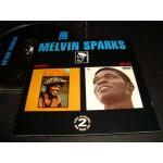 Melvin Sparks - Sparks / Akilah