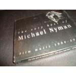 Michael Nyman - the very best / film music 1980-2001