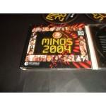 Minos 2004 - Compilation Greek Laika 33 tracks