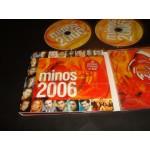 Minos 2006 - Compilation Greek Laika 30 tracks