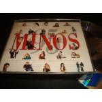 Minos 95 - τα σουξε ειναι εδω