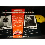 More Sundown Rockers - Various Artists