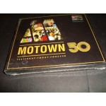 Motown 50 ..Yesterday today Firever / Various
