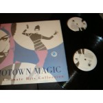 Motown Magic - The Ultimate Hits Collection
