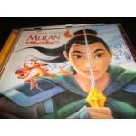 Mulan - Walt Disney / Compilation