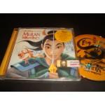 Mulan - Walt Disney / Various
