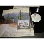 Music from Twin Peaks - Angelo Badalamenti